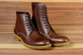 Boots BROWN VEGETABLE