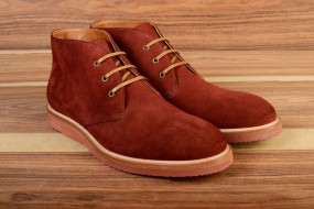 Casual TILE SUEDE